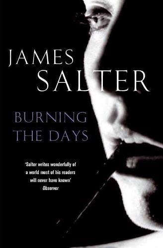 9780330448826: Burning The Days