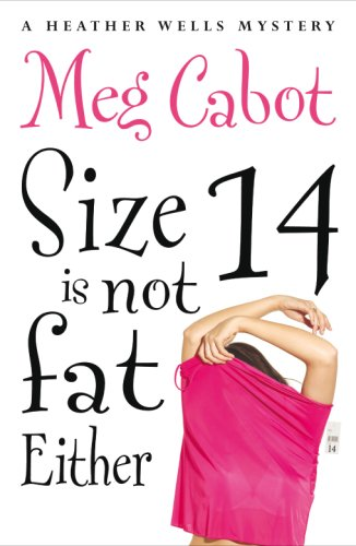 9780330449090: SIZE 14 IS NOT FAT EITHER OME
