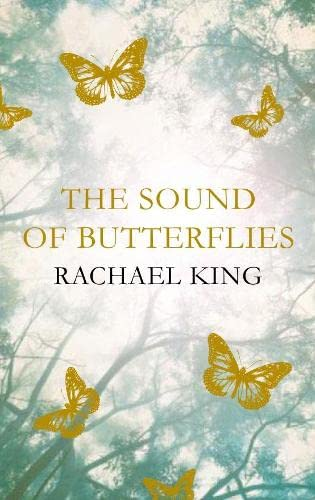 9780330449168: The Sound of Butterflies