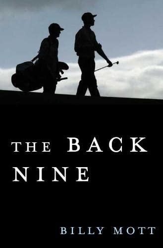9780330449366: The Back Nine