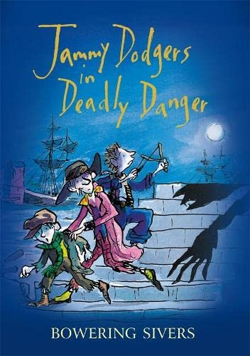 9780330449427: Jammy Dodgers in Deadly Danger