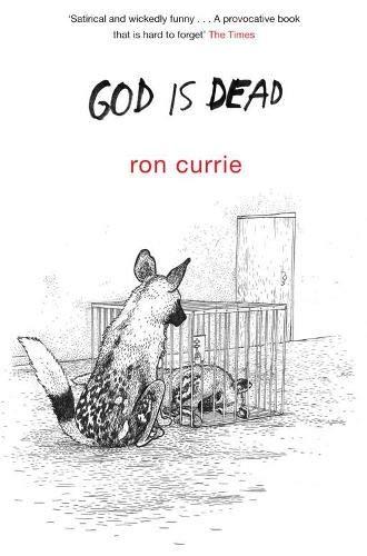 9780330449441: God is Dead