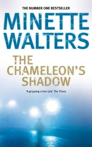 9780330449557: The Chameleon's Shadow