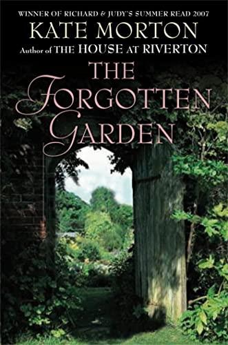 9780330449601: The Forgotten Garden