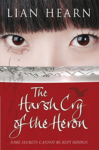 9780330449618: The Harsh Cry of the Heron