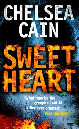 Sweetheart: Collins, Max Allan;