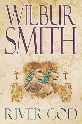 9780330449939: River God (The Egyptian Novels)