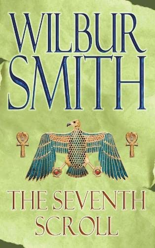 9780330449953: The Seventh Scroll
