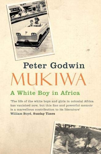 9780330450102: Mukiwa: A White Boy in Africa