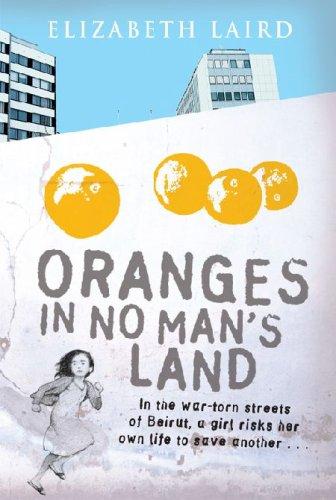 9780330450270: Oranges in No Man's Land