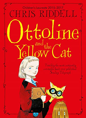 9780330450287: Ottoline and the Yellow Cat