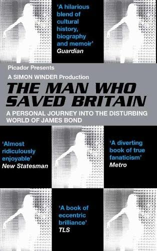 9780330450294: The Man Who Saved Britain