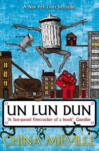 9780330450393: Un Lun Dun