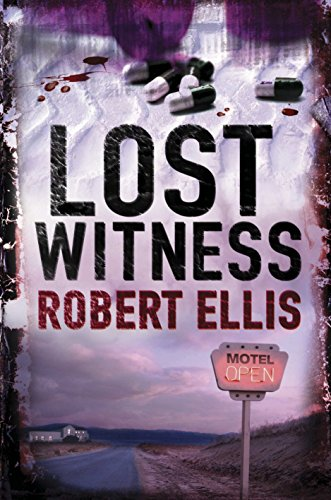 9780330450560: Lost Witness