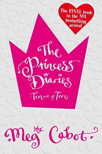 9780330450607: The Princess Diaries: Ten Out of Ten