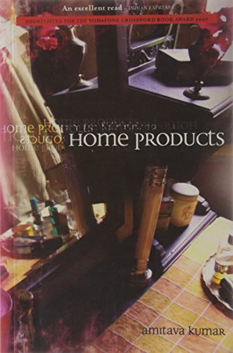 9780330450751: Home Products