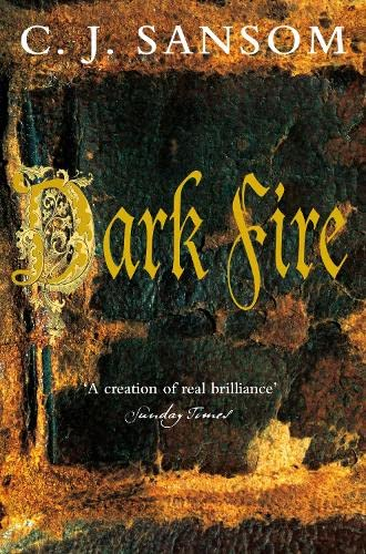 9780330450782: Dark Fire (Matthew Shardlake 2)