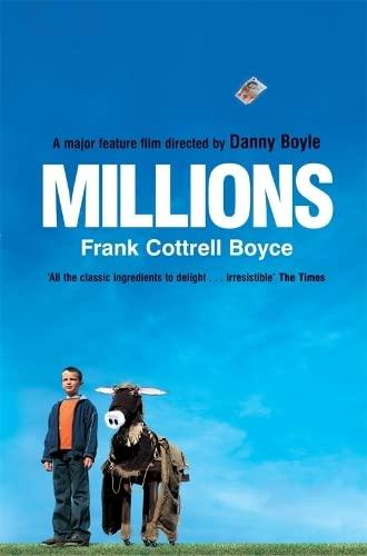 Millions: Frank Cottrell Boyce