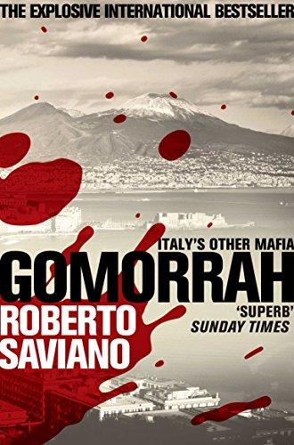 9780330450997: Gomorrah: Italy's Other Mafia