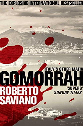 9780330450997: Gomorrah: Italy's Other Mafia