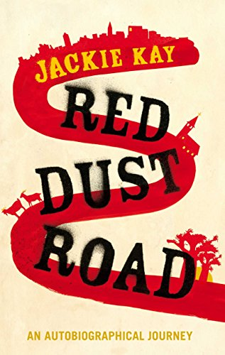 9780330451055: Red Dust Road
