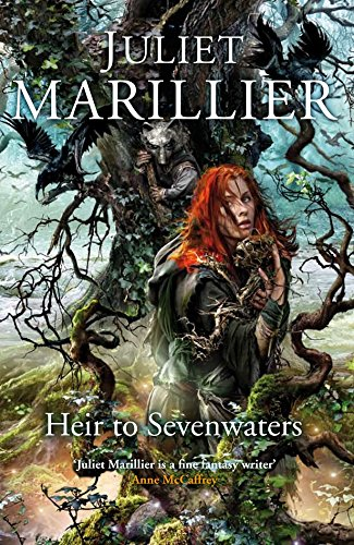 9780330451116: Heir to Sevenwaters