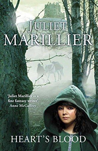 Heart's Blood (033045112X) by Marillier; Juliet Marillier