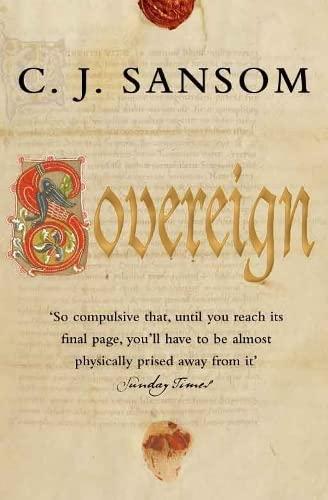 9780330451161: Sovereign