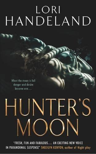 9780330451307: Hunter's Moon