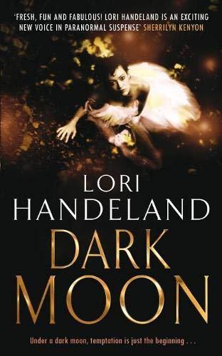 9780330451314: Dark Moon (Nightcreature 3)