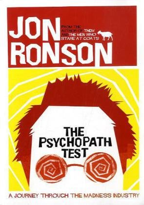 9780330451369: The Psychopath Test