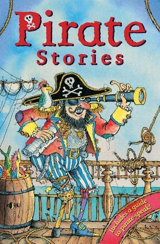 9780330451482: Pirate Stories