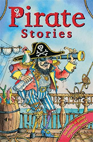 Pirate Stories: Various