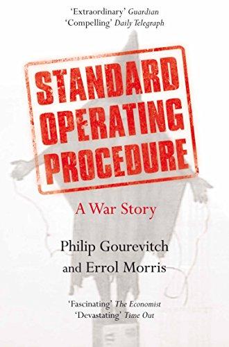 9780330452014: Standard Operating Procedure