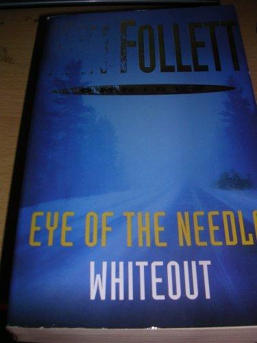 9780330452052: Omnibus: Eye of the Needle & Whiteout
