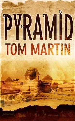 9780330452113: Pyramid