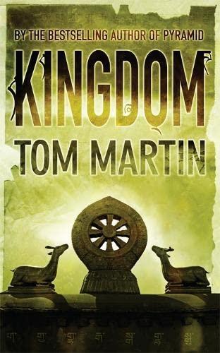 Kingdom: Tom Martin