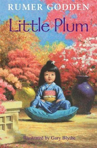 9780330452137: Little Plum