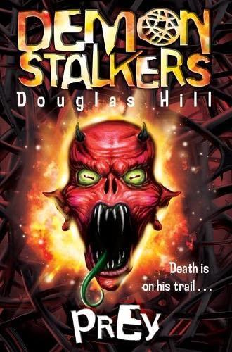 9780330452144: Demon Stalkers: Prey No. 1