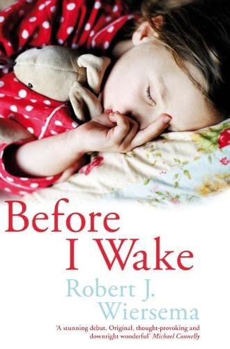 9780330452229: Before I Wake