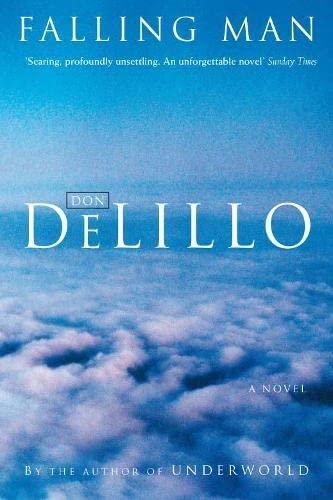 9780330452243: Falling Man: A Novel