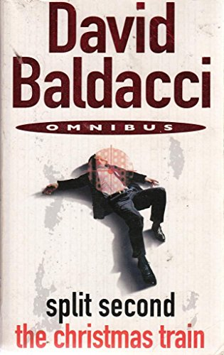 david baldacci - split second the