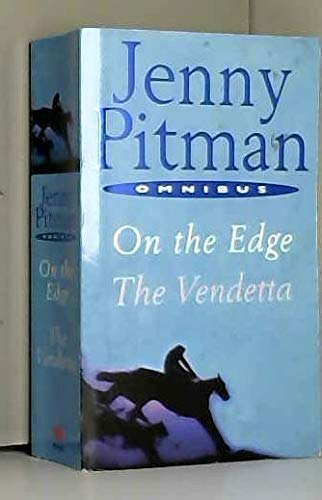 One the Edge & The Vendetta: Jenny Pitman