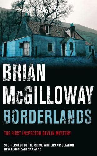 9780330452557: Borderlands
