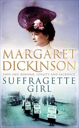 9780330452649: Suffragette Girl