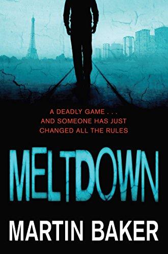 9780330452663: Meltdown