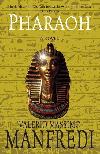 9780330452823: Pharaoh