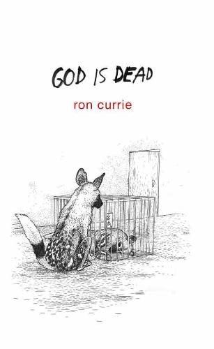 9780330452878: God Is Dead