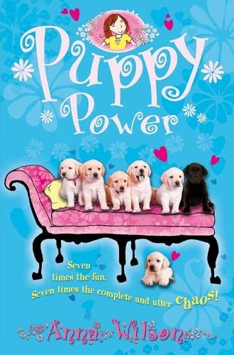 9780330452915: Puppy Power