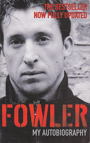 9780330453035: Autobiography Fowler Spl a